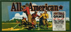 All-American Football Game
