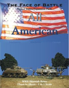 All American: United States Expansion Pack