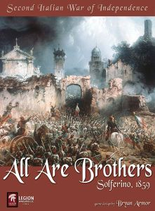 All Are Brothers: Solferino, 1859