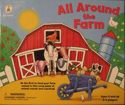 All Around the Farm