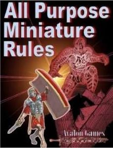 All Purpose Miniature Rules