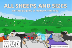 All Sheeps and Sizes