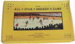 All Star Hockey Game