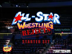 All-Star Wrestling Rejects