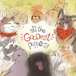 All the Goodest Puppers