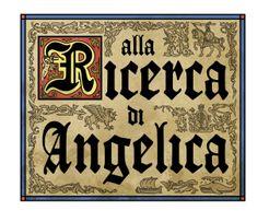 Alla ricerca di Angelica
