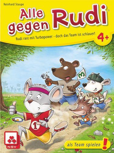 Alle gegen Rudi