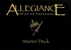 Allegiance: War of Factions