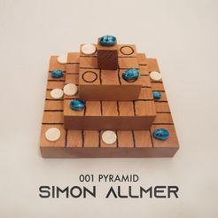 Allmer Pyramid