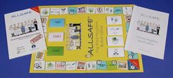 ALLSAFE: The Food Hygiene Board Game