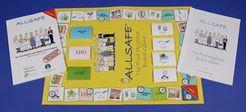 ALLSAFE: The Food Hygiene Board Game