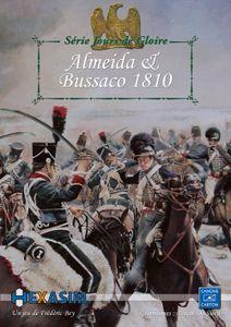 Almeida et Bussaco 1810