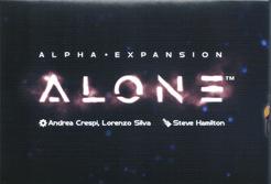Alone: Alpha Expansion