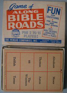 Along Bible Roads