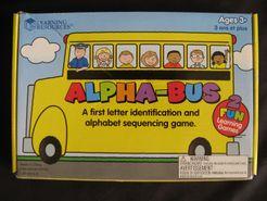 Alpha-Bus