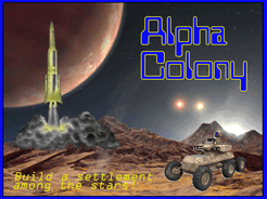 Alpha Colony