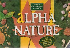 Alpha Nature