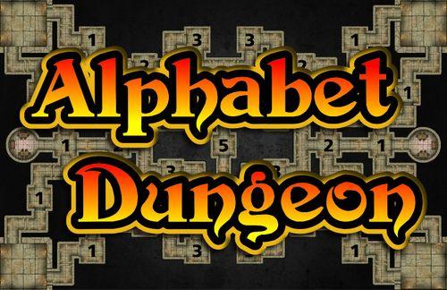 Alphabet Dungeon