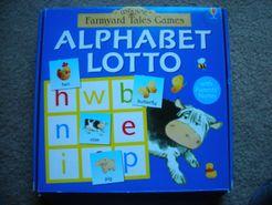 Alphabet Lotto: Farmyard Tales Games