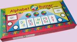 Alphabet Runner
