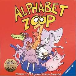 Alphabet Zoop
