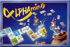 Alphamino