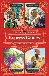 Alpujarras Express