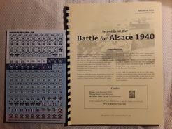 Alsace 1940