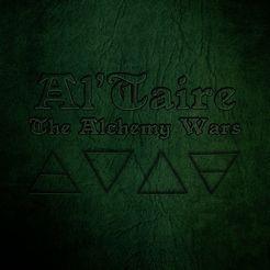 Al'Taire: The Alchemy Wars