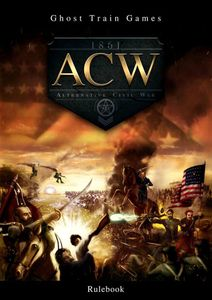 Alternative Civil War: 1861