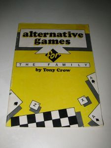 Alternative Games for the Family