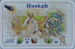 Alubari: A Nice Cup of Tea – Hookah