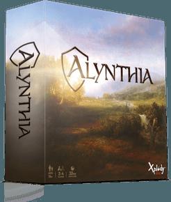 Alynthia