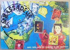 Ambassadeur: Een reis om de wereld in 80 rechten