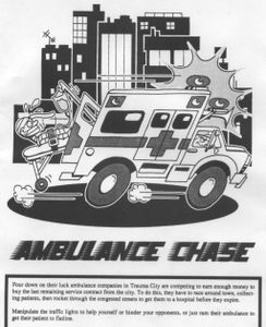 Ambulance Chase