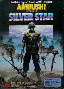 Ambush!: Silver Star