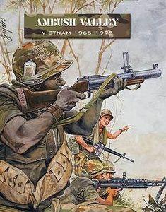 Ambush Valley: Vietnam 1965-1975