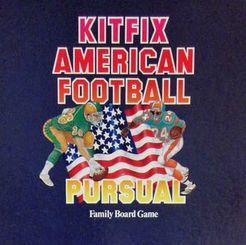 American Football Pursual
