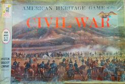 American Heritage Game of the Civil War