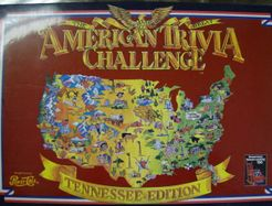 American Trivia Challenge: Tennessee Edition