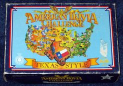American Trivia Challenge Texas Style