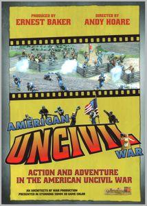 American Uncivil War