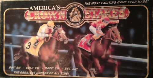 America's Crown Stakes