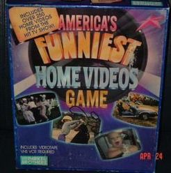 America's Funniest Home Videos Game