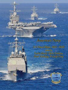 America's Navy: US Naval Ships 1955-2020