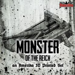 Amerika: Monster of the Reich