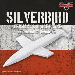 Amerika: Silverbird – Germany's Space Plane