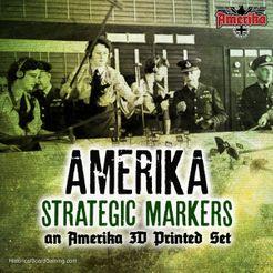 Amerika: Strategic Markers