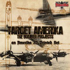 Amerika: Target Amerika – The Bomber Projects