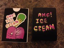 Amg! Ice Cream!